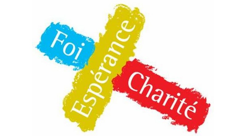 foi-esperance-charite2 charité