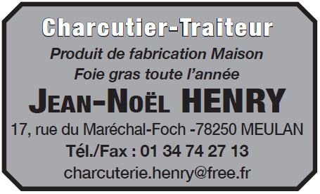 Charcutier_Henry