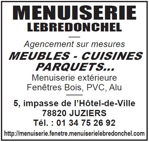 Menuiserie_Lebredonchel