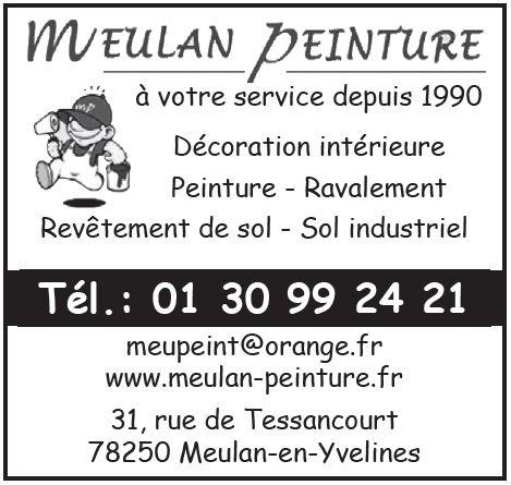Meulan_Peinture