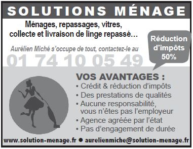 Solutions_Ménage