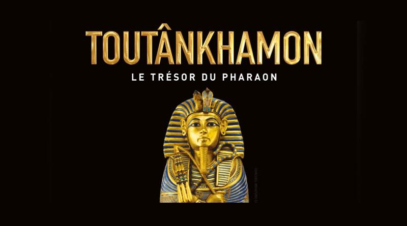 Le trésor du Pharaon