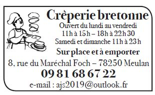 Pub crêperie bretonne