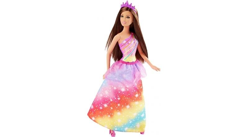 Barbie fête ses soixante ans !
