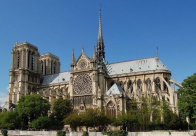 Notre-Dame de Paris