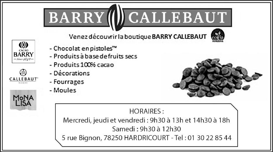 PUB Barry Callebaut