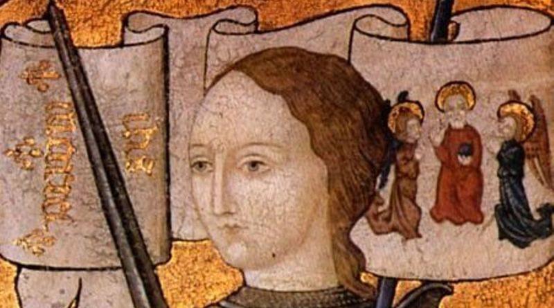 Jeanne d'Arc, toujours d'actualité