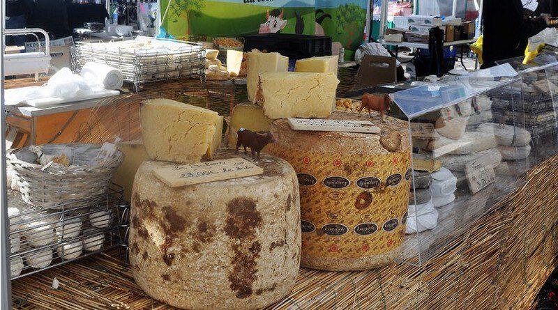 Ce festival des fromages tant attendu…