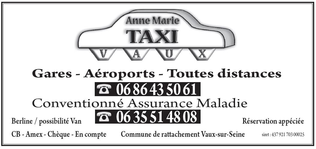 Anne-Marie Taxi 12 20