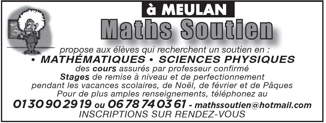 Math soutien 12 20