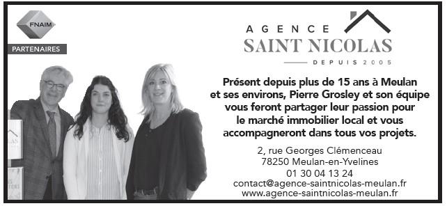Agence saint nicolas 0121
