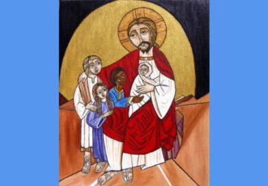 Les fondements bibliques de l'accueil