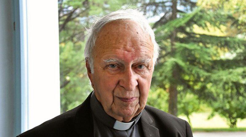 Mgr Henri Teissier, une vie au service de l'Algérie et de son Eglise