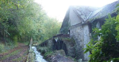 Moulin de Bonival
