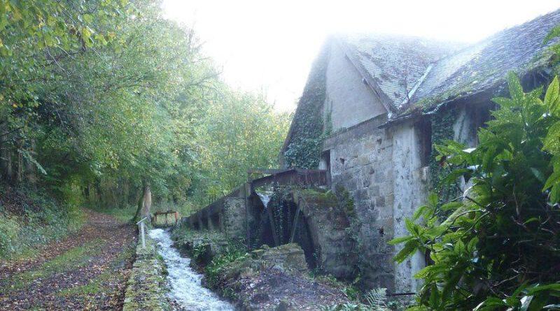 Moulin de Bonival