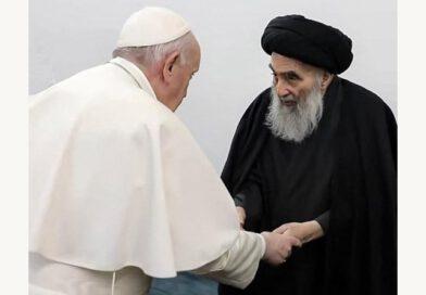Le pape François : Fratelli Tutti et le voyage en Irak