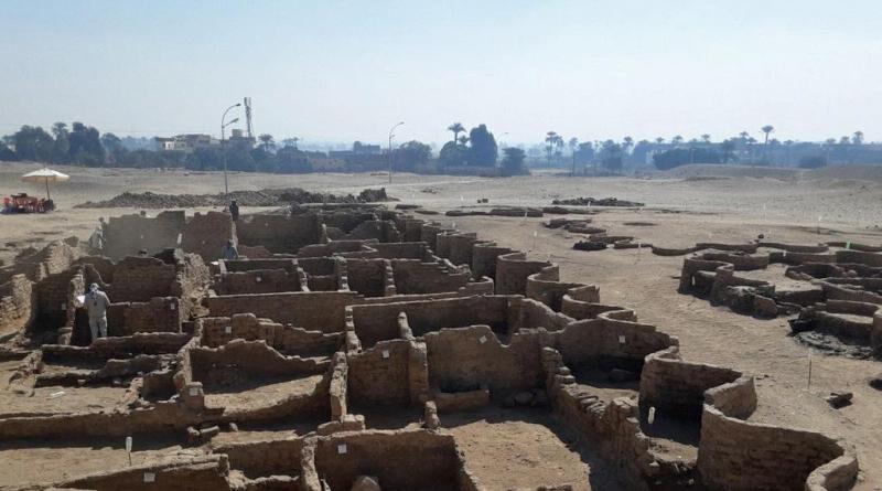 L'Egypte continue de retrouver son passé