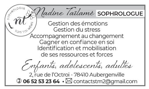 pub Nadine Taïlame sept 21